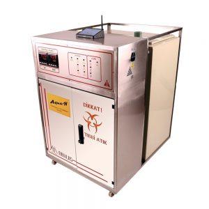 Aqua-N 400 Nötralizasyon sistemi